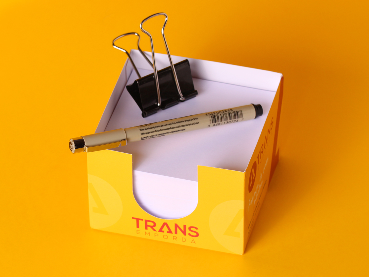 Trans Box